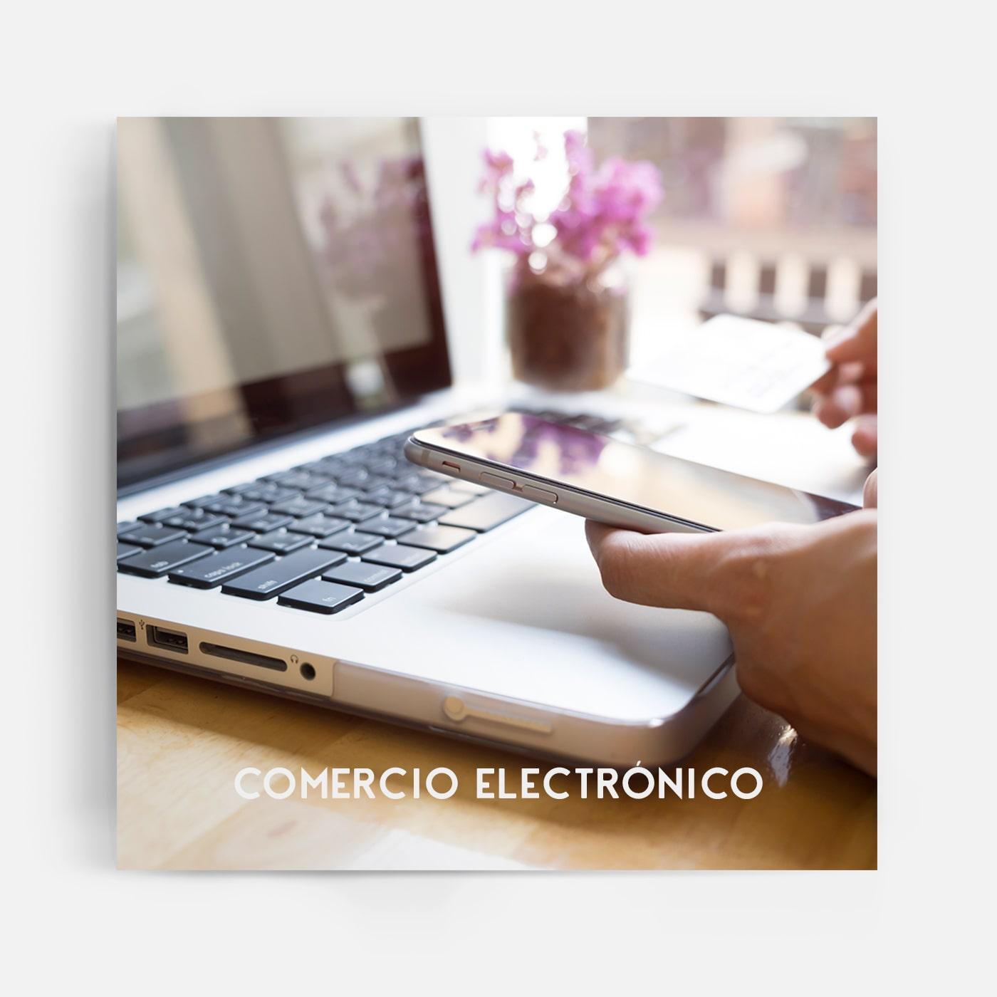 Comercio Electrónico E-commerce